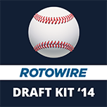 2014 Fantasy Baseball Draft Kit