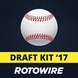 2017 Fantasy Baseball Draft Kit