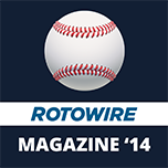 2014 Fantasy Baseball Magazine App