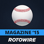 2015 Fantasy Baseball Magazine