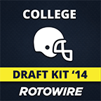 2014 Fantasy College Football Draft Kit