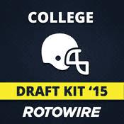 2015 College Football Draft Kit