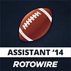 2014 Fantasy Football Assistant
