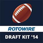 2014 Fantasy Football Draft Kit