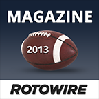 2013 Fantasy Football Guide