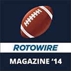2014 Fantasy Football Magazine