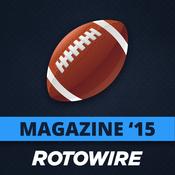 2015 Fantasy Football Magazine