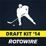 2014 Fantasy Hockey Draft Kit