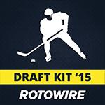 2015 Fantasy Hockey Draft Kit