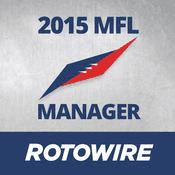 MyFantasyLeague Manager 2015