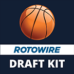 2013 Fantasy Basketball Draft Kit