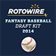 Fantasy Baseball Draft Kit 2014