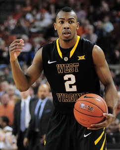 <a href='/cbasketball/showArticle.htm?id=22481'>Freshman Haze: WV's Carter Shows Potential</a>
