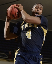 <a href='/cbasketball/showArticle.htm?id=16875'>Freshman Haze: Carter has Georgia Tech Buzzing</a>