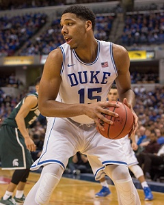 <a href='/cbasketball/showArticle.htm?id=22251'>Freshman Haze: Okafor is a Devil to Defend</a>