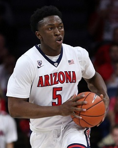 Freshman Haze: Arizona's Big-Body Frosh
