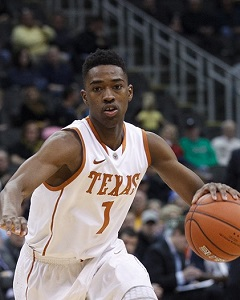 <a href='/cbasketball/showArticle.htm?id=18945'>Freshman Haze: The Exodus in Texas</a>