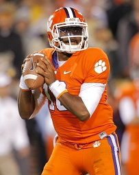 ACC Fantasy Preview: Tajh's Wonder Still Growing
