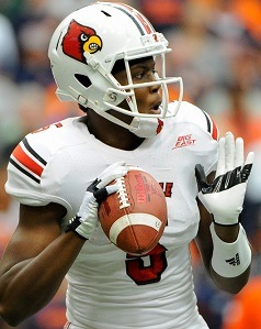 2014 NFL Draft Needs: Cleveland Browns