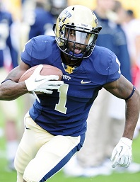 <a href='/cfootball/showArticle.htm?id=15709'>Big East Fantasy Preview: Big East: Pitt's Ray of Light</a>