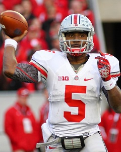 Big Ten Fantasy Preview: Miller Looks to Carry Ohio State