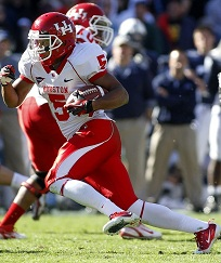 <a href='/cfootball/showArticle.htm?id=15748'>C-USA Fantasy Preview: C-USA: Houston's Problem isn't Sims</a>