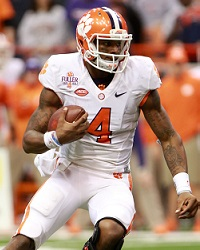 <a href='/cfootball/showArticle.htm?id=26153'> DraftKings College Football: Week 14 Picks</a>