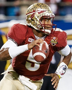 DraftKings Fantasy Football: All In On Winston