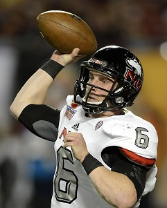 MAC Fantasy Preview: Northern Illinois' Lynch-Pin