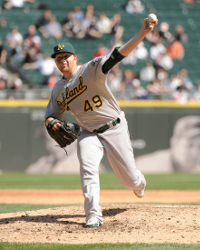 <a href='/baseball/showArticle.htm?id=15832'>FAAB Factor - AL: Shakeup in Oakland</a>