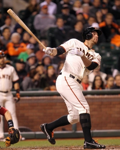 Behind the Numbers: Is Brandon Belt's Power for Real?