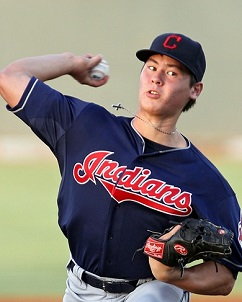 <a href='/baseball/showArticle.htm?id=18127'>Minor League Barometer: Cleveland's Brown Fades to Black</a>