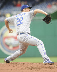 <a href='/baseball/showArticle.htm?id=20745'>Daily Baseball 101: Evaluating DraftStreet Pitching</a>
