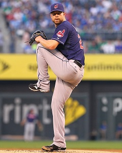 Pitching Value Meter: Two Starts for Kluber