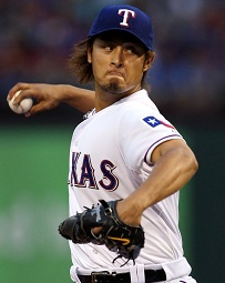 Pitching Value Meter: Darvish Still Dealing