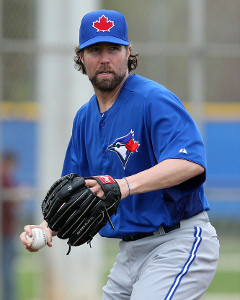 2014 Blue Jays Preview: A Farewell to Arms