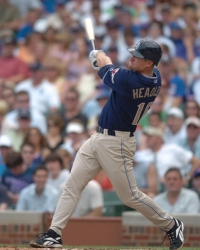 FAAB Factor-NL: Chase Headley, Relevant Again
