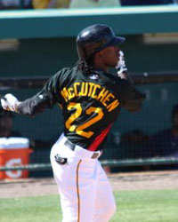 Diamond Cuts: Protecting McCutchen
