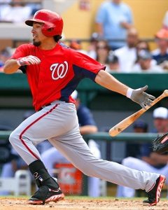 Behind the Breakout: Rendon's Rapid Rise