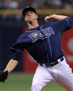 MLB Barometer: A Wink and a Smyly