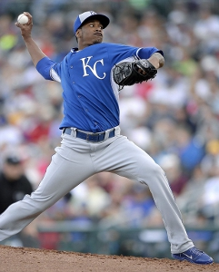 MLB Barometer: Ventura Two-Step