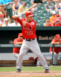 2014 Angels Team Preview: Old And New Uncertainty