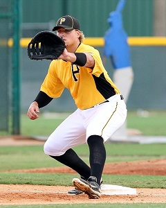 <a href='/baseball/showArticle.htm?id=17538'>Minor League Report: Pleasant Surprise </a>