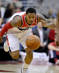 NBA Barometer: The Real Beal