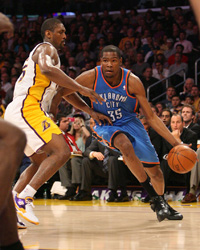 Advanced Stats Analysis: Kevin Durant's Injury