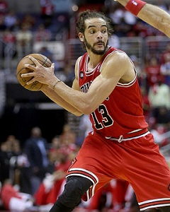 NBA Team Previews: Chicago Bulls