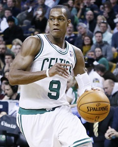 Charlie's NBAngle: Rondo Goes to Dallas
