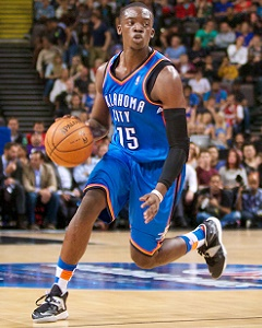 NBA Team Previews: Oklahoma City Thunder