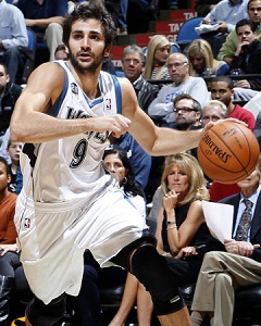 NBA Team Previews: Minnesota Timberwolves