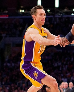 NBA Waiver Wire: The Surprise Return of Steve Nash
